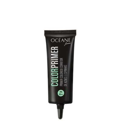 Color Green - Primer 30ml