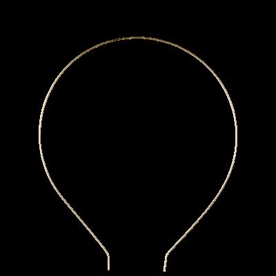 Complete My Look 115 Gold - Tiara de Cabelo