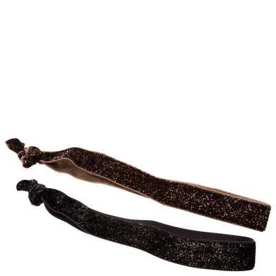 Complete My Look 130 Black Brown - Faixas para Cabelo