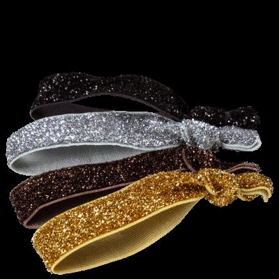 Océane Femme Complete My Look 131 Glam - Kit com Elásticos para Cabelo