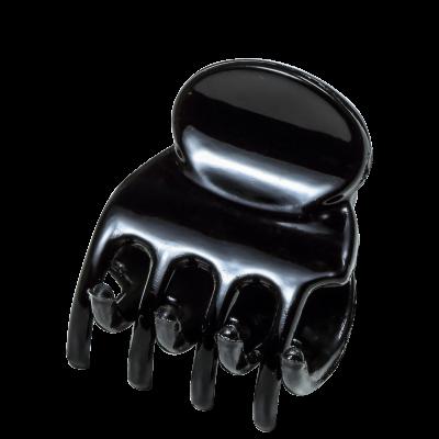 Complete My Look 145 Black - Mini Prendedor de Cabelo 12un