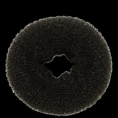 Complete My Look 171 Black - Enchimento de Coque Rosquinha