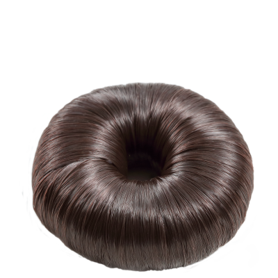 Complete My Look 174 Brown - Enchimento de Coque Rosquinha