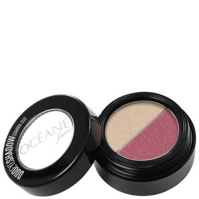 Duo Eye Shadow - Sombra Duo #155 #506 1,8g