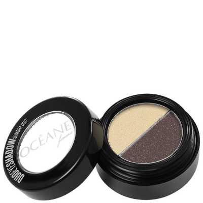 Duo Eye Shadow - Sombra Duo #7533 #7401 1,8g