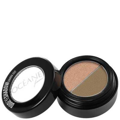 Duo Eye Shadow Sombra Duo #7769 #7515 - Sombra 1,8g