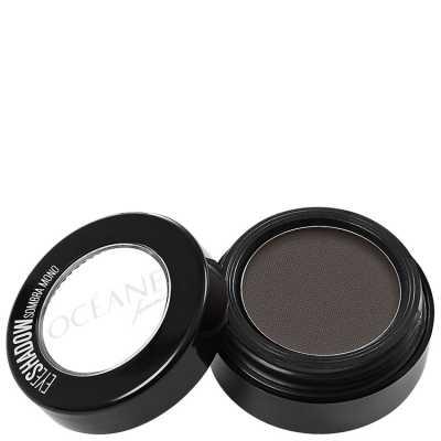 Eye Shadow - Sombra Mono Black Matte 1,8g