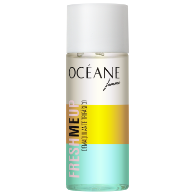 Fresh Me Up - Demaquilante 80ml