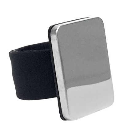 Hair Clip Watch Band – Pulseira Imantada para Grampos