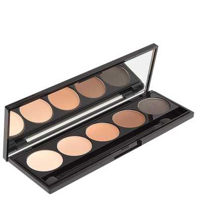 Make Me Ready - Paleta de Sombras 6,3g