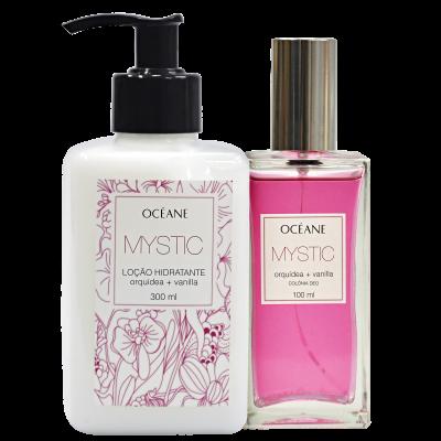 Mystic Orquídea + Vanilla Kit (2 Produtos)