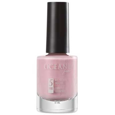 Nail Lacquer And Care Quickstep Coral - Esmalte 10ml