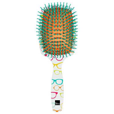 Pretty Fun Brush Glasses - Escova de Cabelo
