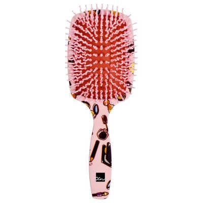 Pretty Fun Brush Make - Escova de Cabelo