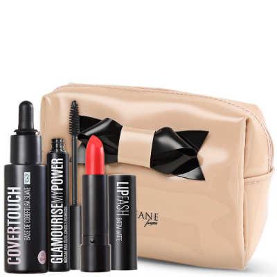 Cover Touch 3 Glamourise Cassandra Starlet Kit (4 Produtos)