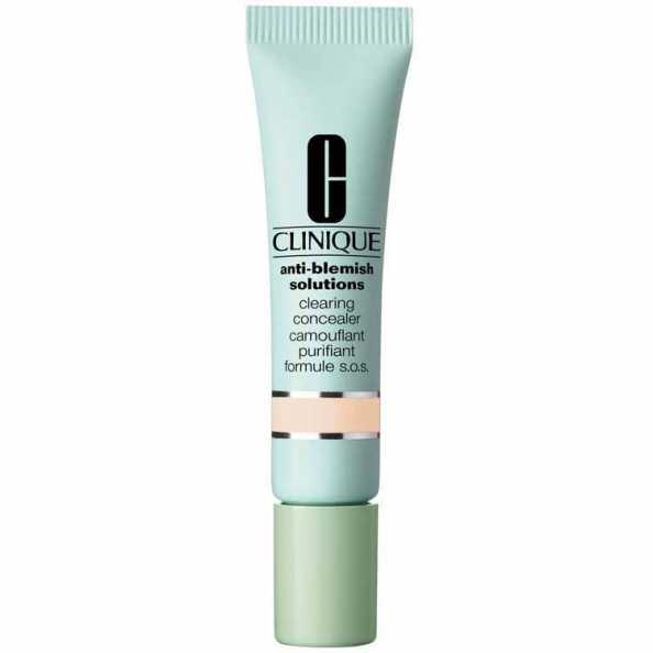 Clinique Anti-Blemish Solutions Clearing Concealer 01 - Corretivo Líquido 10ml