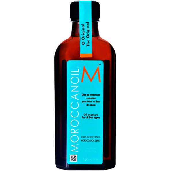 Moroccanoil Original Oil Treatment - Óleo de Tratamento 100ml