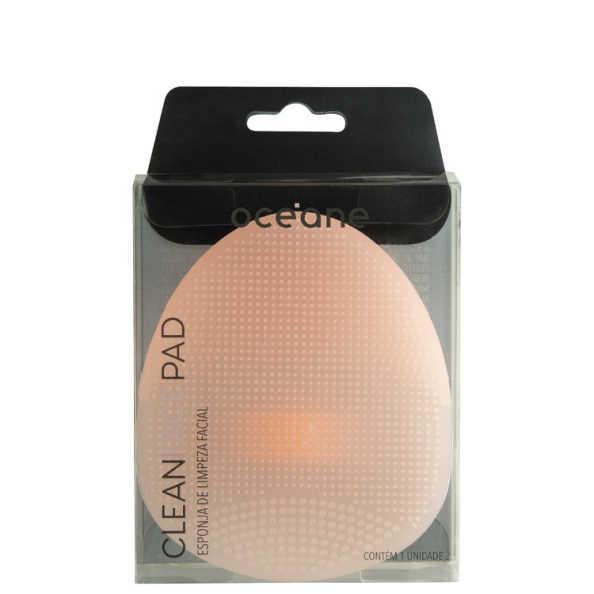 Clean Face Pad - Esponja de limpeza facial