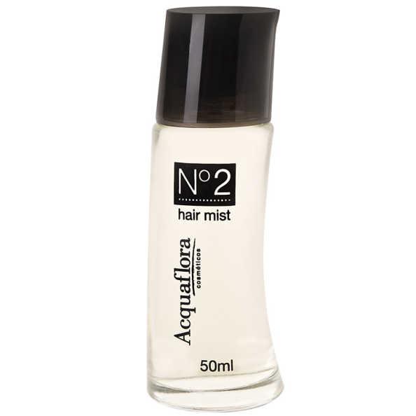 Acquaflora Hair Mist N°2 - Perfume para Cabelo 50ml
