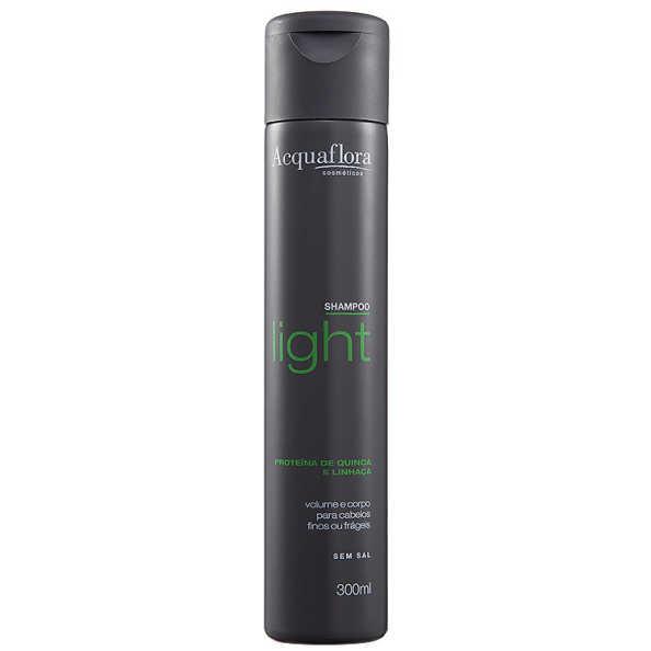 Acquaflora Light - Shampoo 300ml