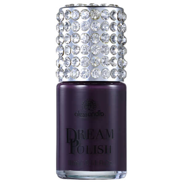 Alessandro Dream Polish Purple Pleasure - Esmalte 15ml