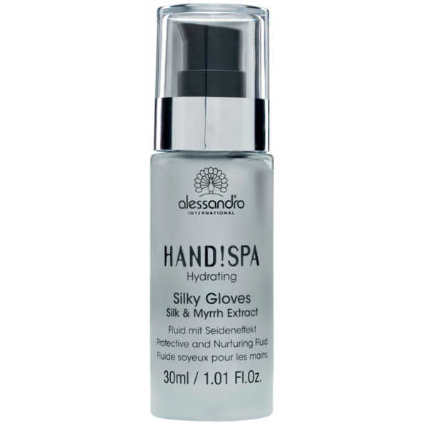 Alessandro Hydrating Silky Gloves - Fluido para as Mãos 30ml