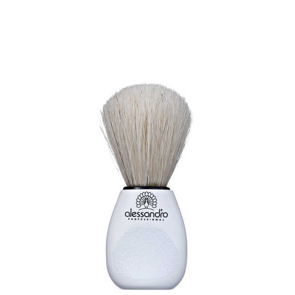 Alessandro International Dust Brush - Pincel para Unha