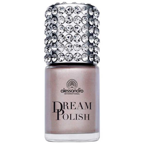 Alessandro Dream Polish Golden Diva - Esmalte 15ml