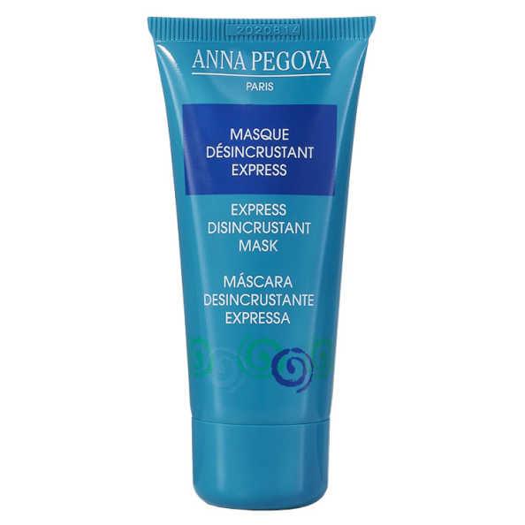 Anna Pegova Masque Désincrustant Express - Máscara de Limpeza Profunda 40ml