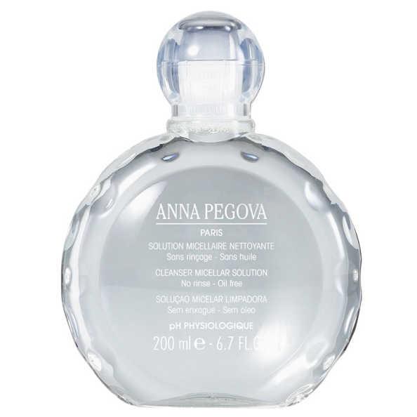 Anna Pegova Solution Micellaire Nettoyante - Água Demaquilante 200ml