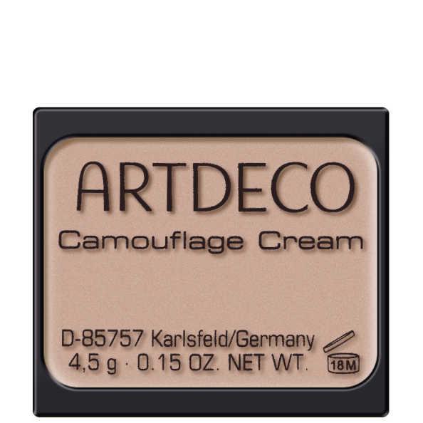 Artdeco Camouflage Cream nº 03 Iced Coffee - Corretivo Compacto 4,5g