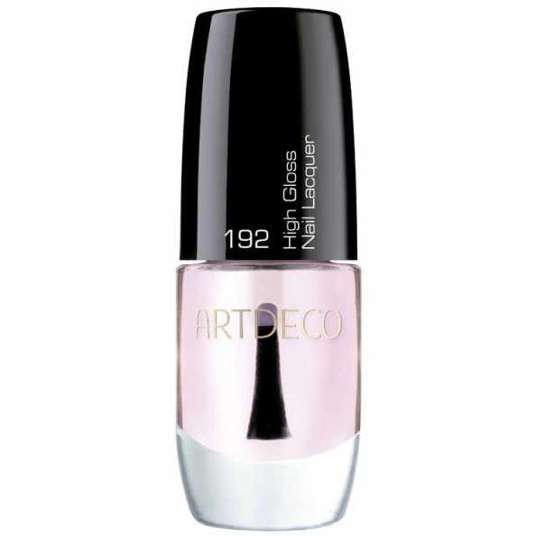 Artdeco High Gloss Nail Lacquer - Fixador e Base 41g
