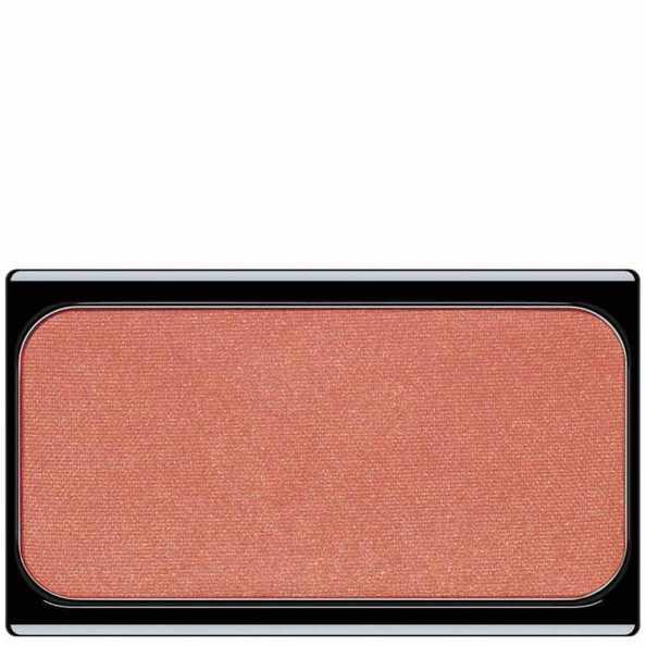 Artdeco Blusher 330.16 Dark Beige Rose - Blush Cintilante 5g