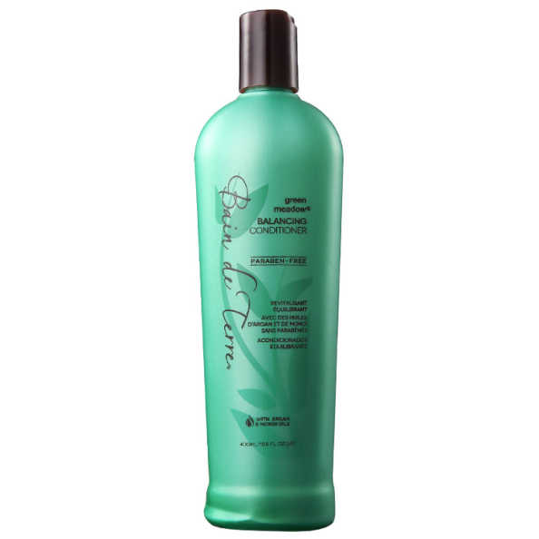 Bain de Terre Green Meadow Balancing Conditioner - Condicionador 400ml