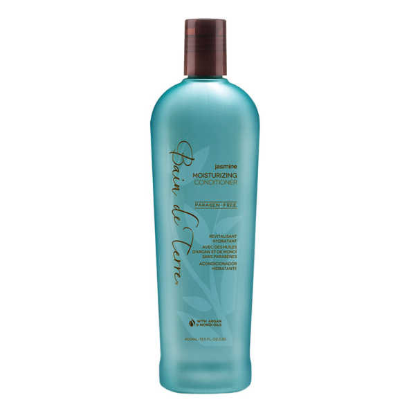 Bain de Terre Jasmine Moisturizing Conditioner - Condicionador 400ml