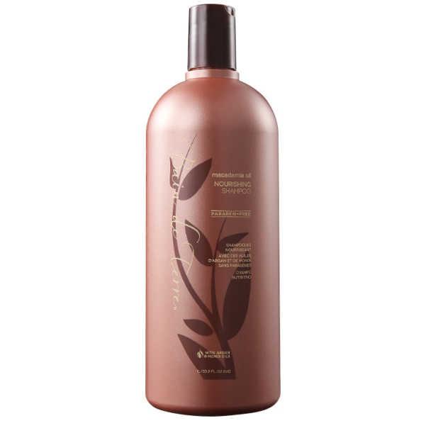 Bain de Terre Macadamia Oil Nourishing - Shampoo 1000ml