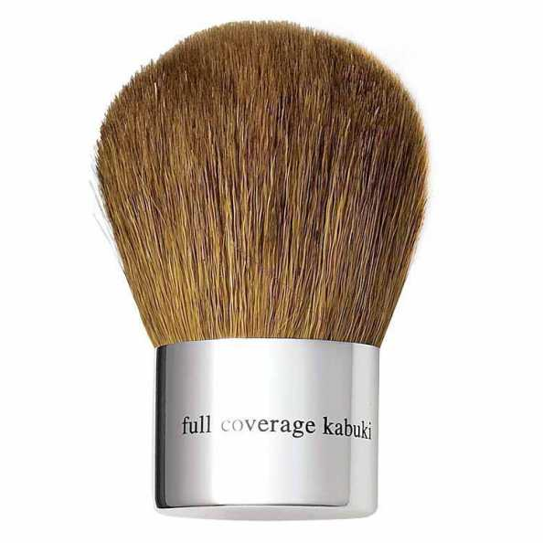 bareMinerals Coverage Kabuki Brush - Pincel para Face