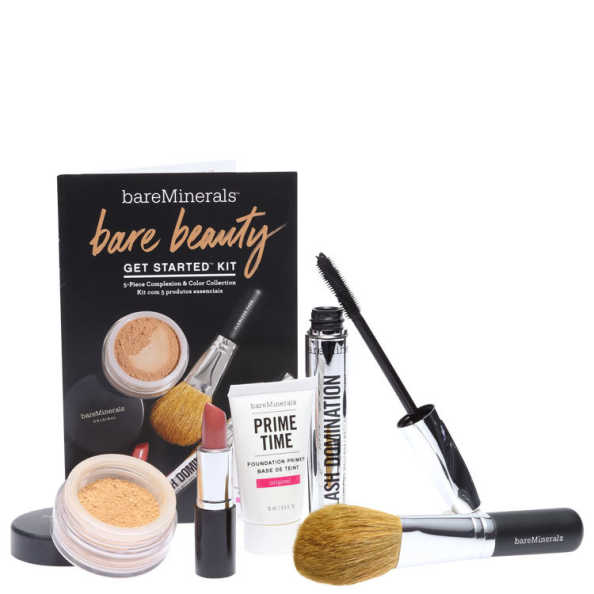 bareMinerals Get Started Light Kit (5 Produtos)