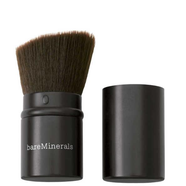 bareMinerals Ready Retractable Precision Face Brush - Pincel Retrátil para Base