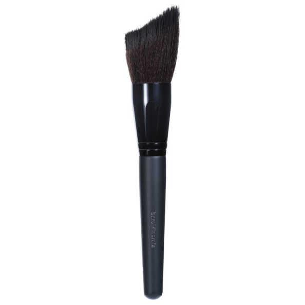 bareMinerals Soft Curve Face & Cheek Brush - Pincel para Rosto