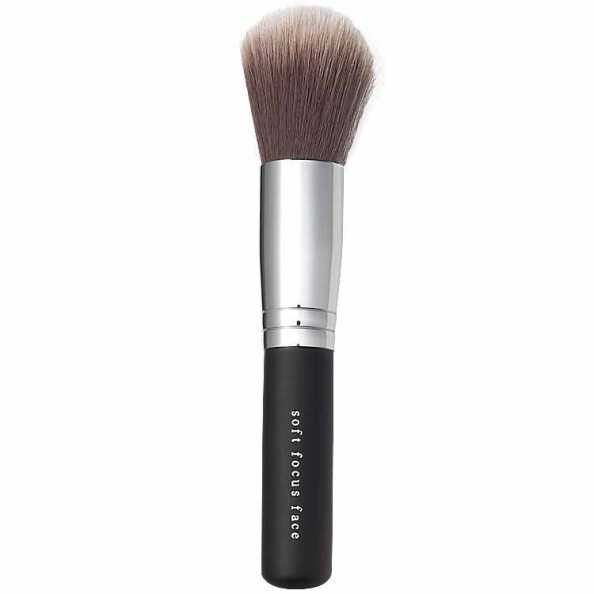 bareMinerals Soft Focus Face Brush - Pincel para Rosto
