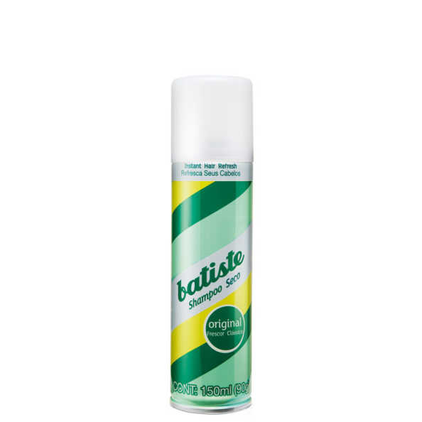 Batiste Original - Shampoo Seco 150ml