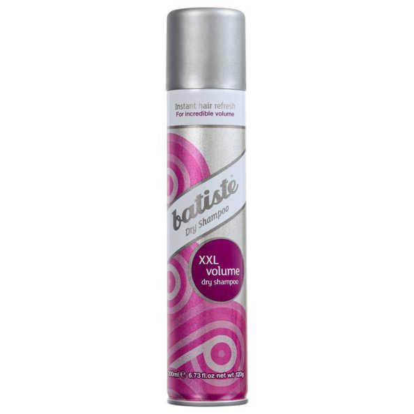 Batiste XXl Volume - Shampoo Seco Volumador 200ml