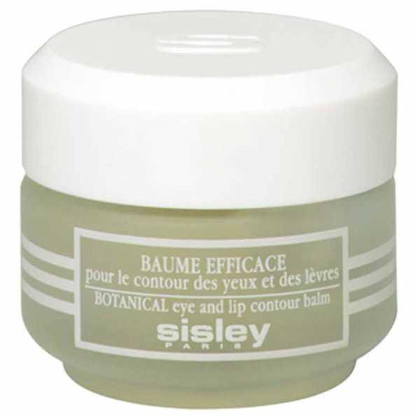 Sisley Baume Efficace Pour Le Contour Des Yeux Et Des Lèvres - Tratamento Para Olhos E Boca 30ml
