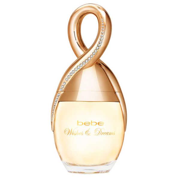 Wishes and Dreams Bebe Eau de Parfum - Perfume Feminino 100ml