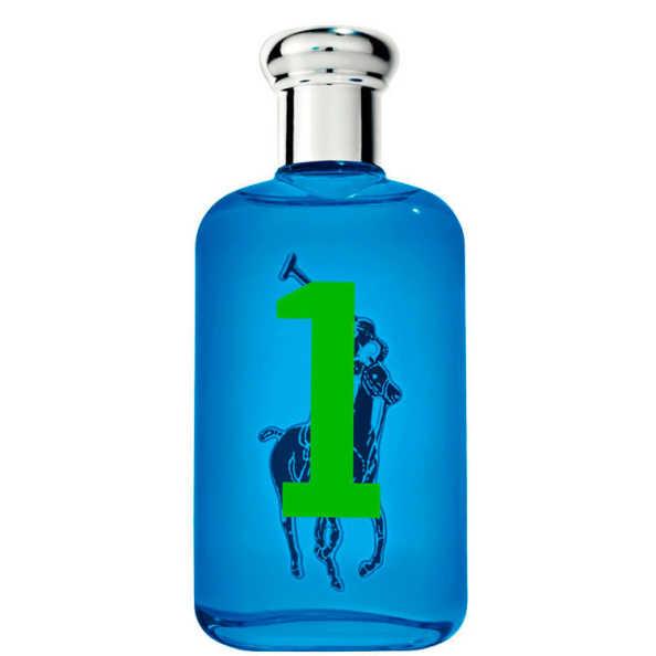 Big Pony Blue 1 For Women Ralph Lauren Eau de Toilette - Perfume Feminino 30ml
