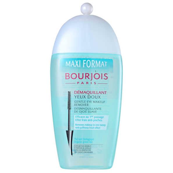 Bourjois Démaquillant Yeux Doux - Loção Demaquilante 200ml