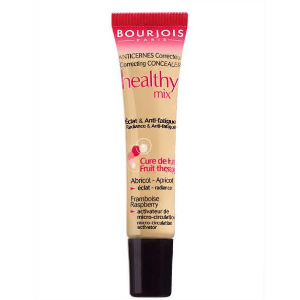 Bourjois Healthy Mix Health Mix Anticernes Eclat Medium - Corretivo Líquido