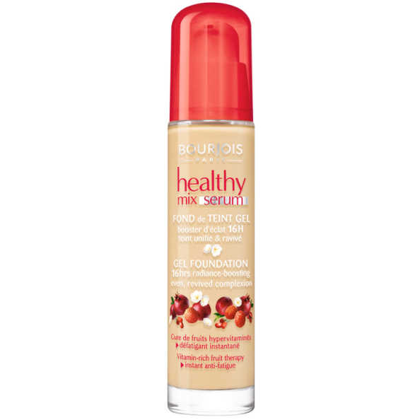 Bourjois Healthy Mix Serum Beige Clair - Base em Gel 30ml