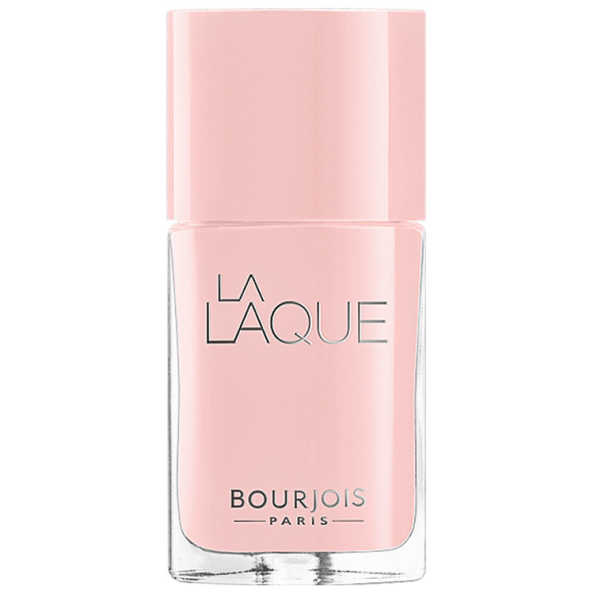 Bourjois La Laque 02 Chair Et Tendre - Esmalte 10ml